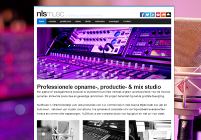 Website Nlsmusic