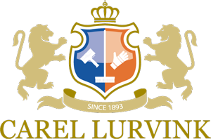 Logo Carel Lurvink Web